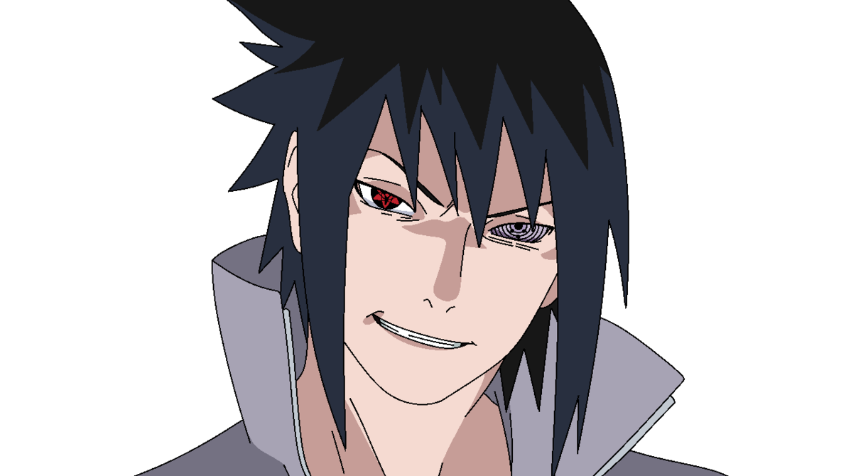 Sasuke head png. Uchiha rinnegan by uchihaclanancestor
