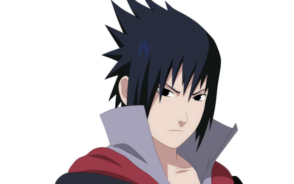 Sasuke head png. Off topic teme poruke