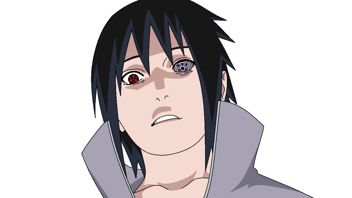 Sasuke rinnegan png. Uchiha by uchihaclanancestor on