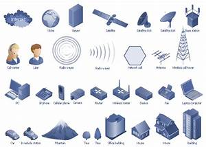 Satellite clipart visio. Aerial telecommunication pencil and