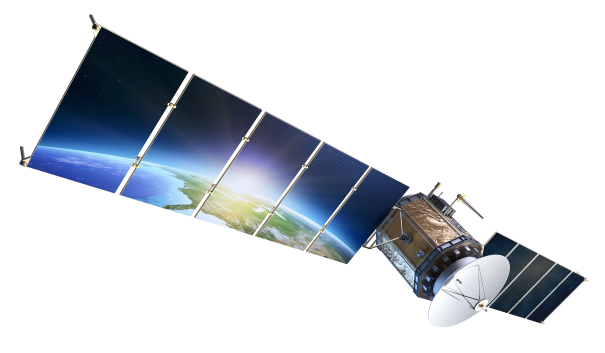 Satellite png. Transparent pictures free icons