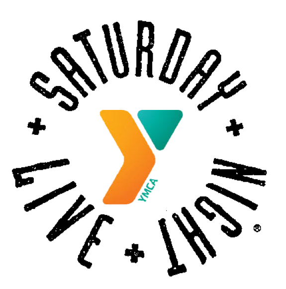 Saturday night live logo png. Ymca of greater des