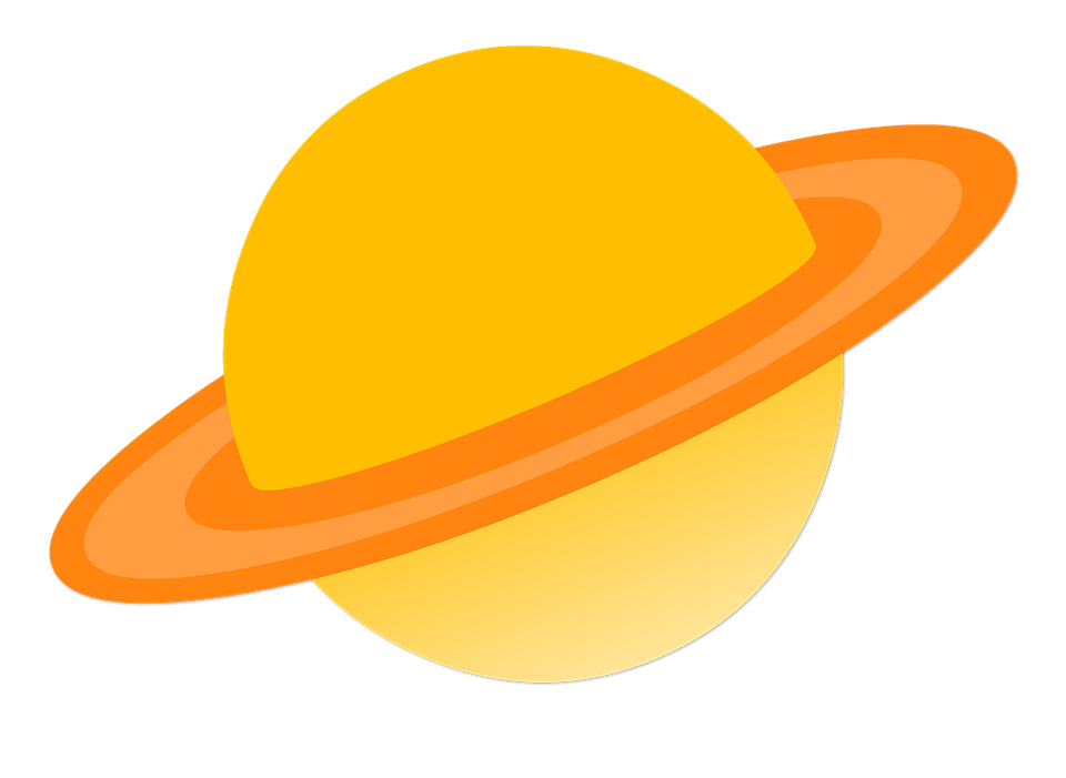 Saturn clipart png. Station