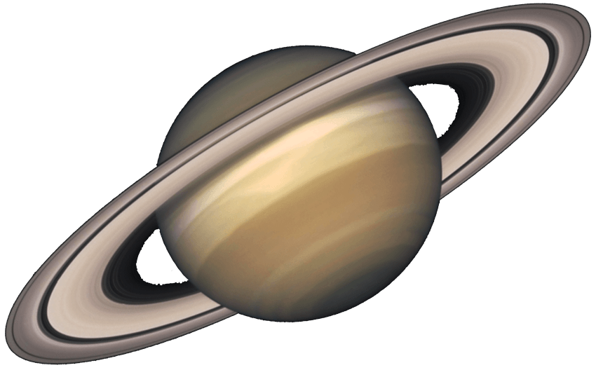 Transparent saturn solar. Background check all