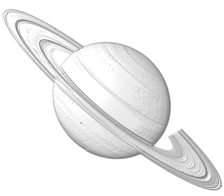 Saturn transparent png. File wikimedia commons filesaturn