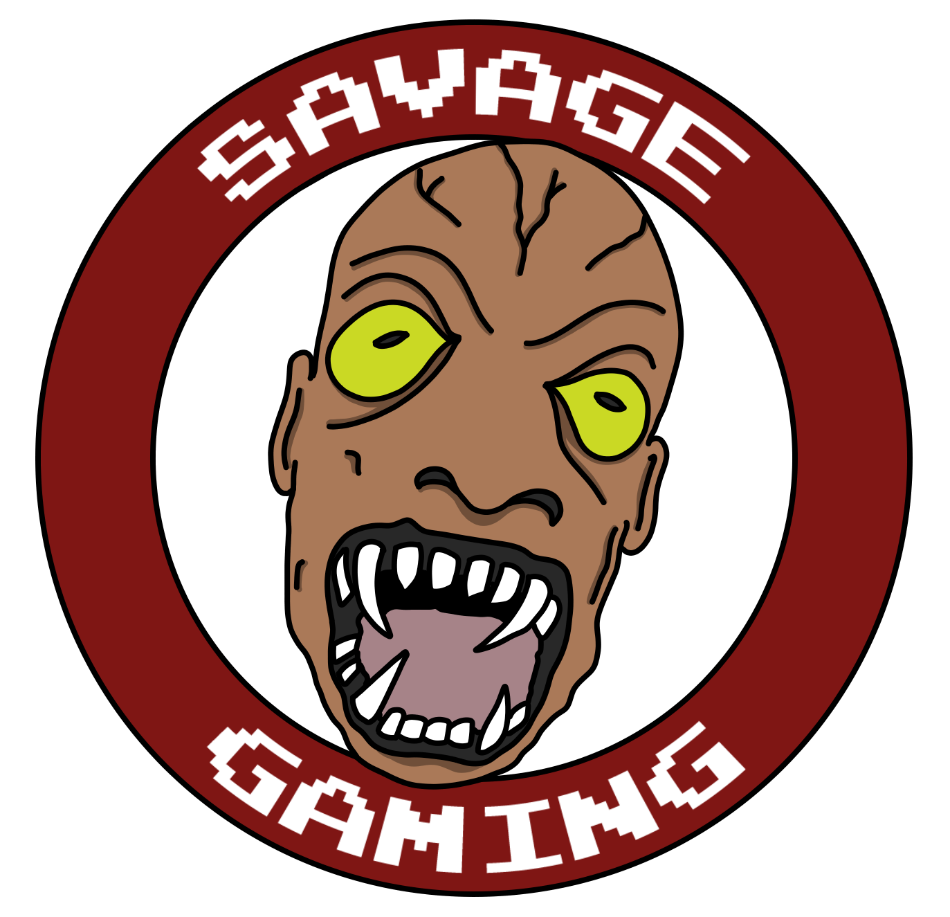 Savage transparent video. Gaming recollection the show
