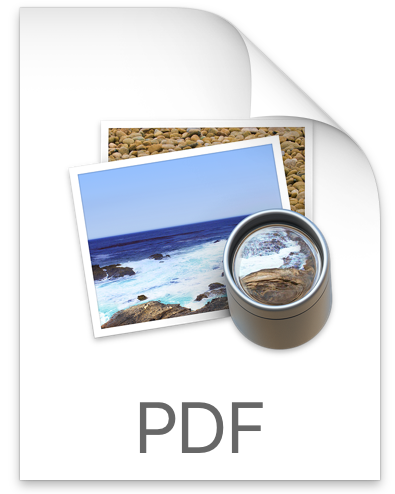 How to save a pdf as png. From iphone or ipad