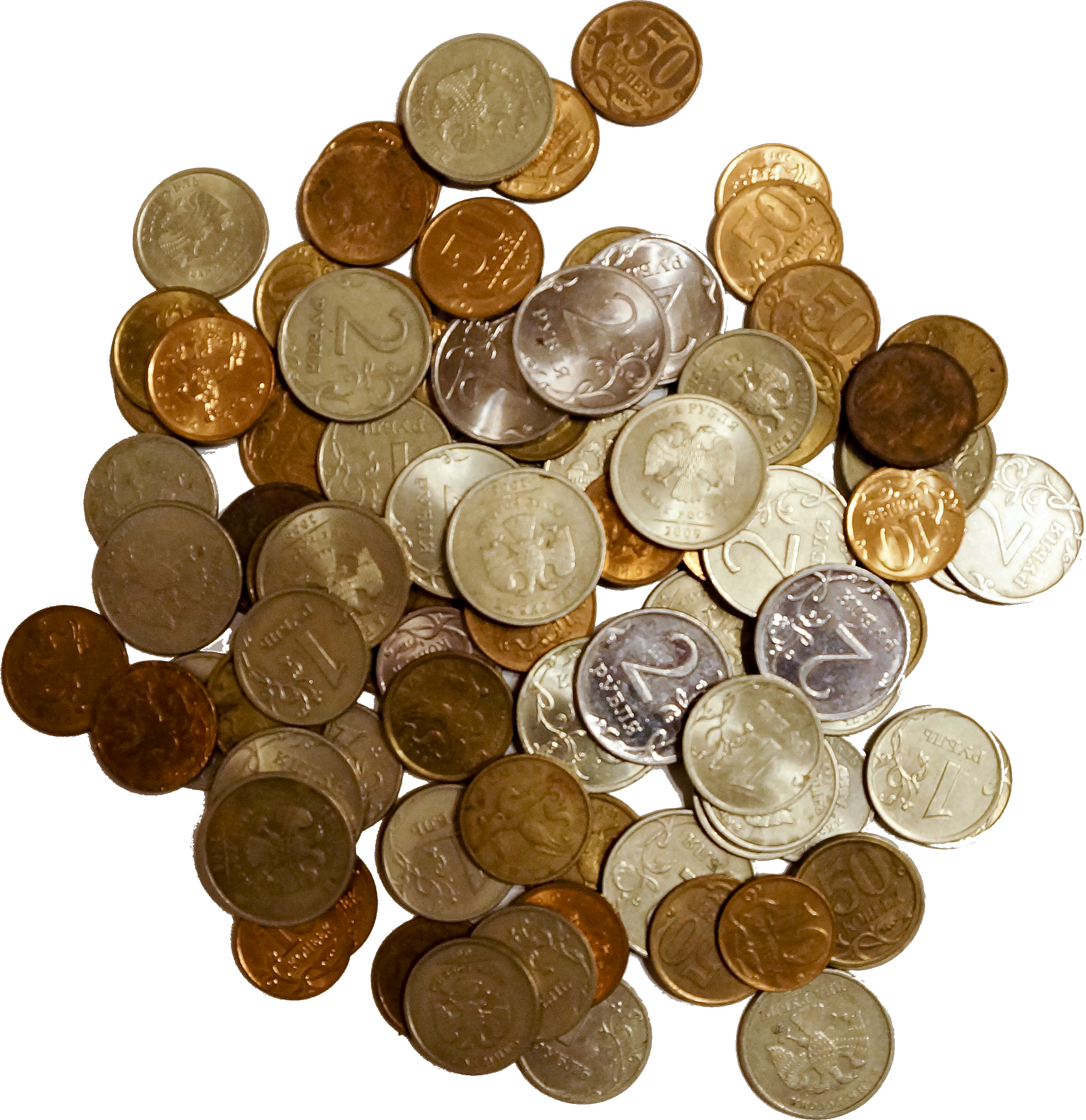 old coins png