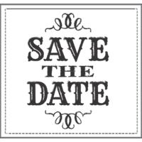 Save the date clipart. Download category png and