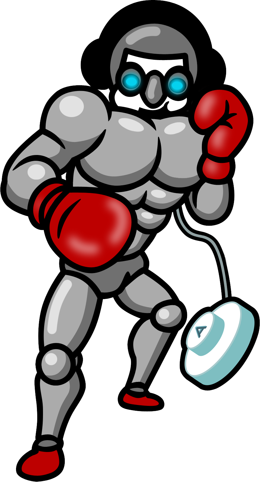 Saw doll png. Image muscle rhythm heaven
