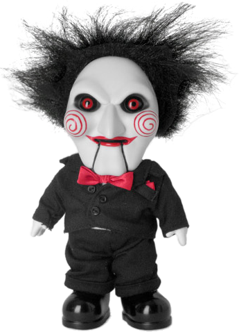 Saw doll png. Puppet psd official psds