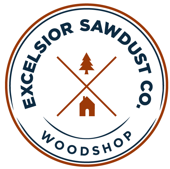 Saw dust symbol png. Excelsior sawdust co