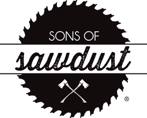 Saw dust symbol png. Sons of sawdust reclaimed