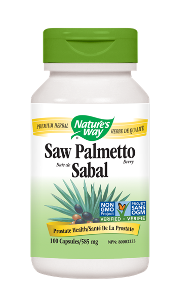 Saw palmetto png. Berry nature s way