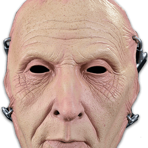 Saw pig mask png. Nightmare toys jig flesh