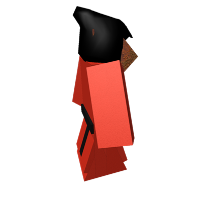 Saw pigman png. Red variant roblox