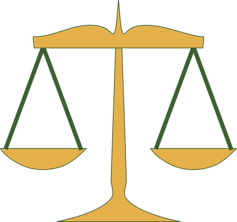 Libra vector weighing scale. Scales png images free