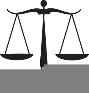 Scale clipart paralegal. Free images at clker
