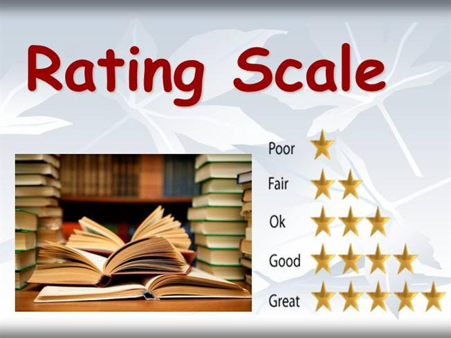 Scale clipart powerpoint. Rating authorstream