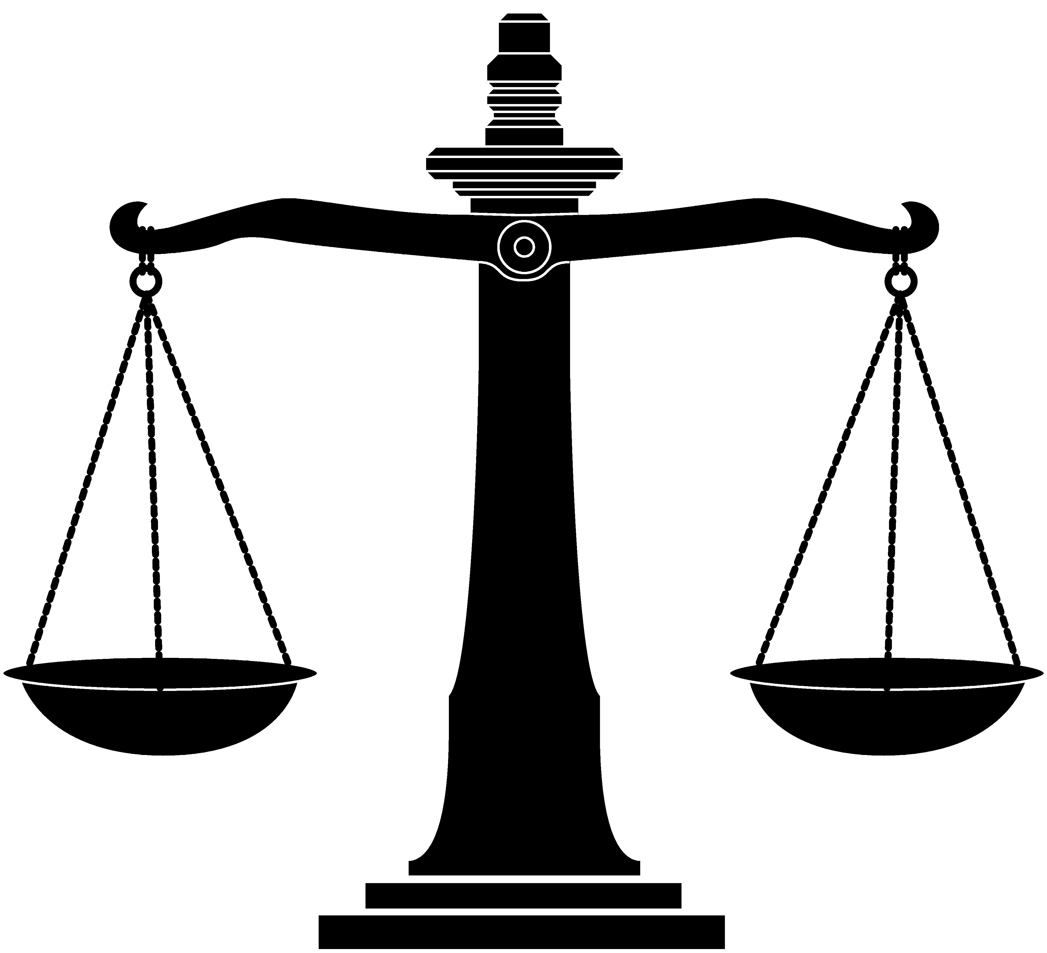 Scales clipart judgement. And grace revandy org