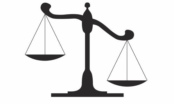Scales clipart supreme law land. Legal views of raisul