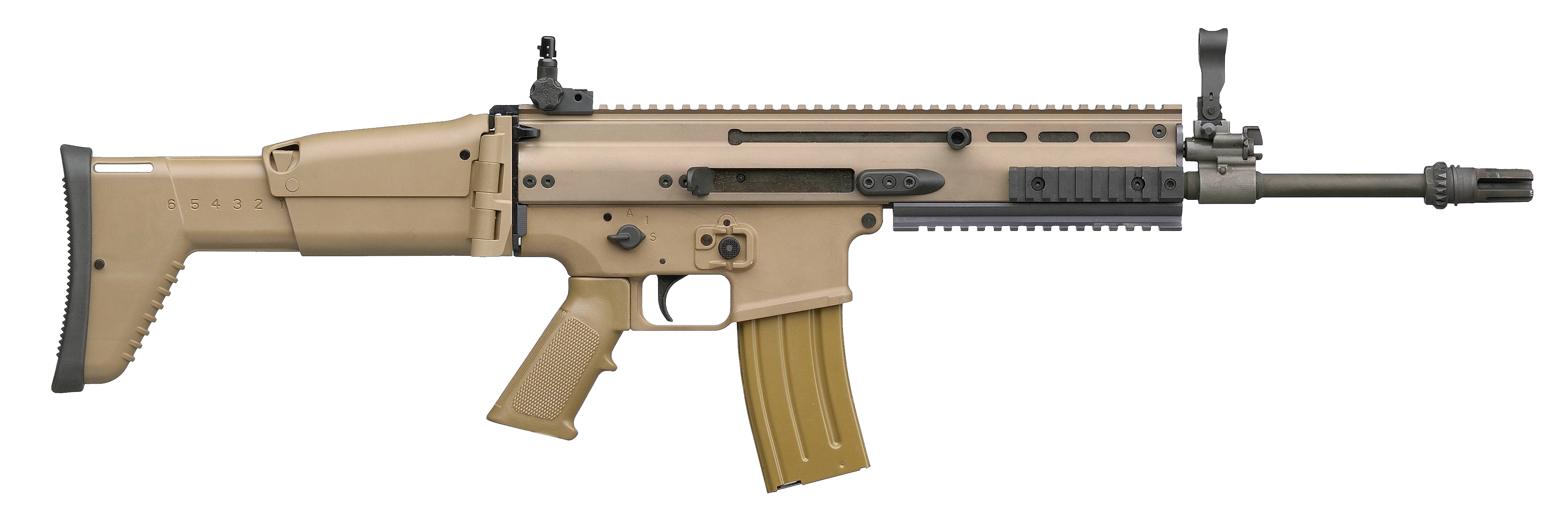 rifle transparent png