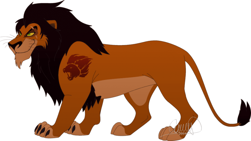 Scar the lion king png. Free images toppng transparent
