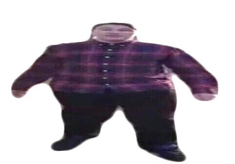 fat scarce png