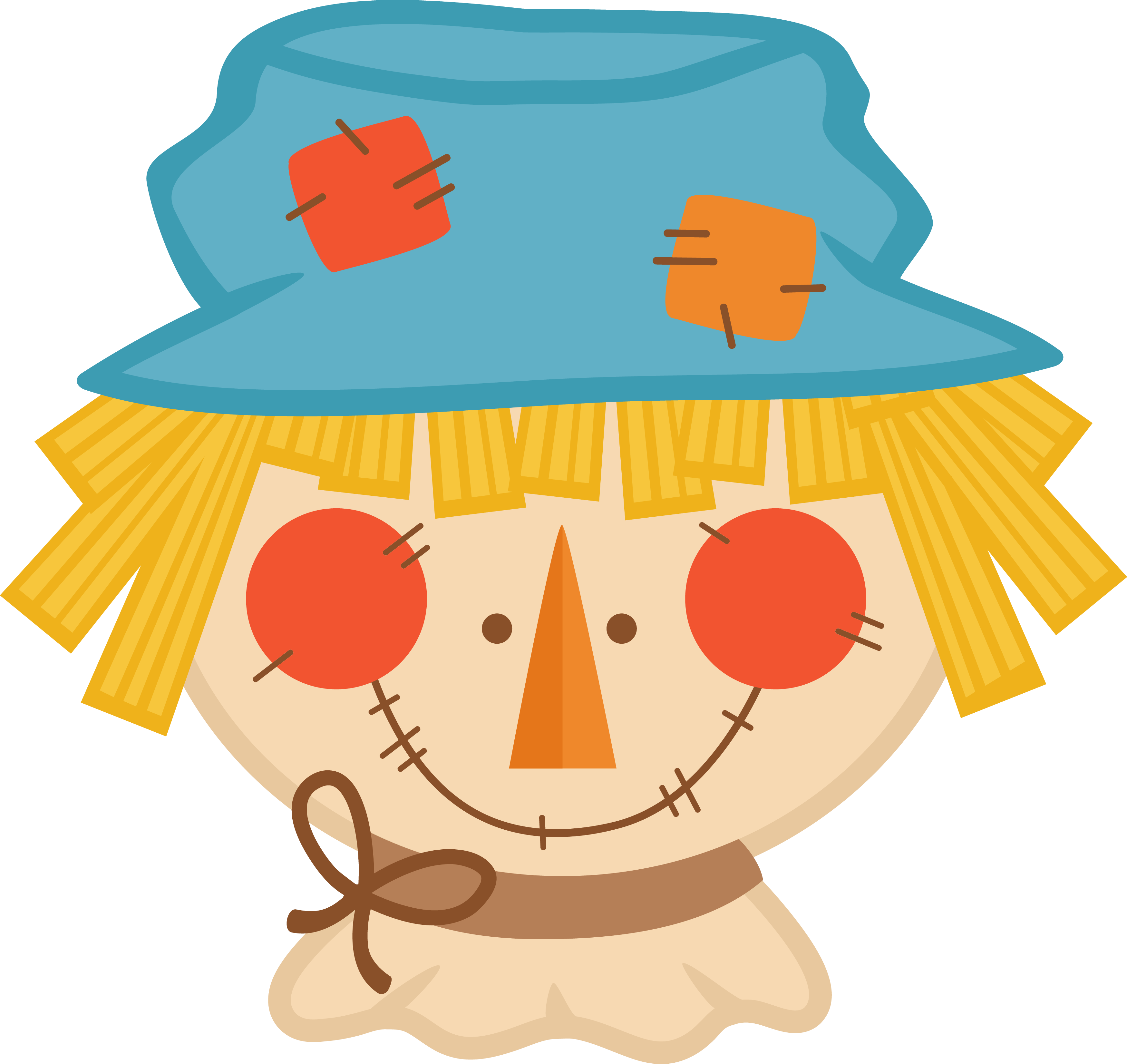 Scarecrow transparent svg. Pin by danielle grigsby