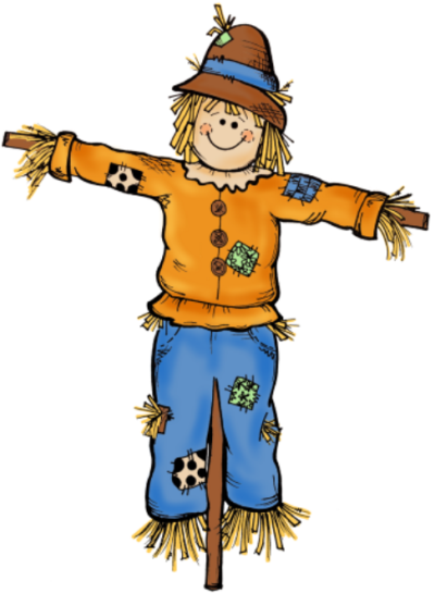 Scarecrow vector abstract. Millions of png images
