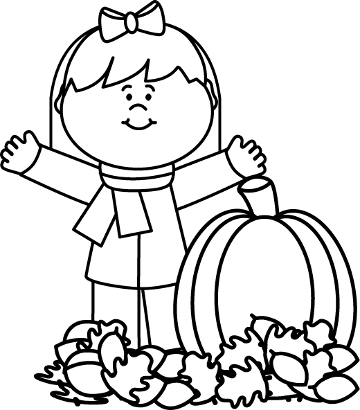 Scarecrow Vector Black And White Transparent Clipart Free