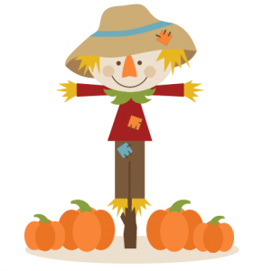 Scarecrow vector stick. Fall miss kate cuttables