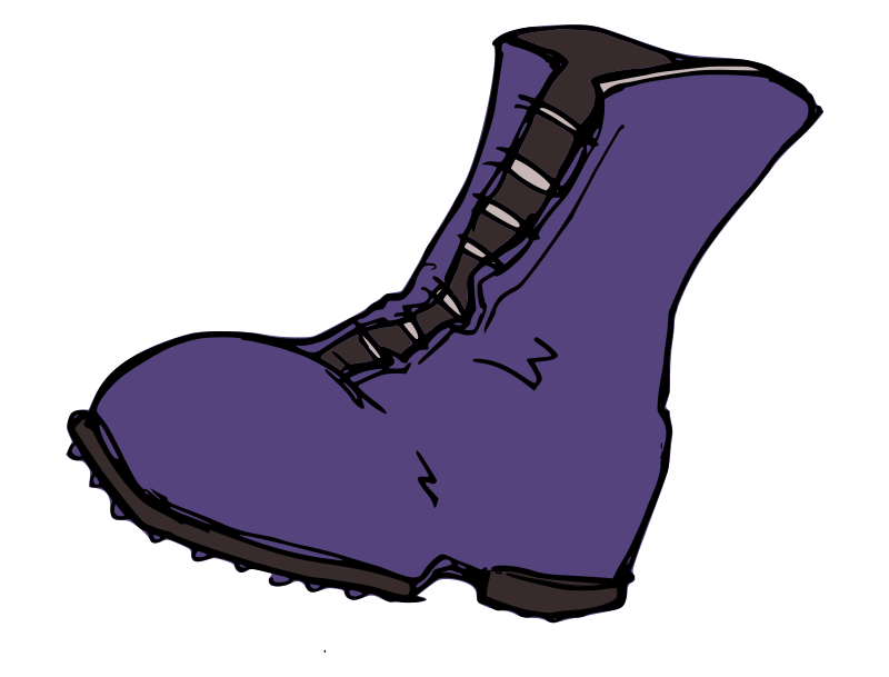 Boot clipart. Free snow boots cliparts