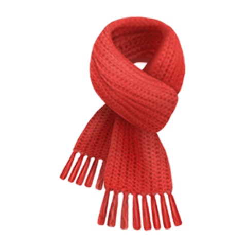 Scarf png. Red free images toppng