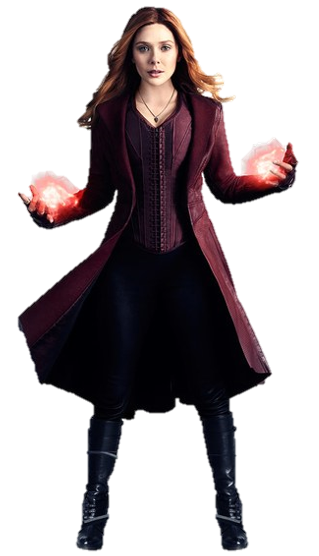 Scarlet witch infinity war png. Image marvel cinematic universe