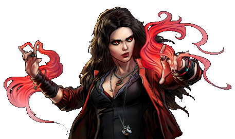 Scarlet witch comic png. Wanda maximoff earth marvel