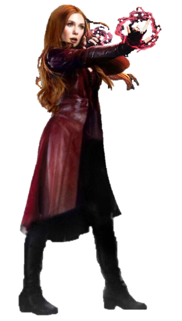 Scarlet witch infinity war png. Updated by captain kingsman