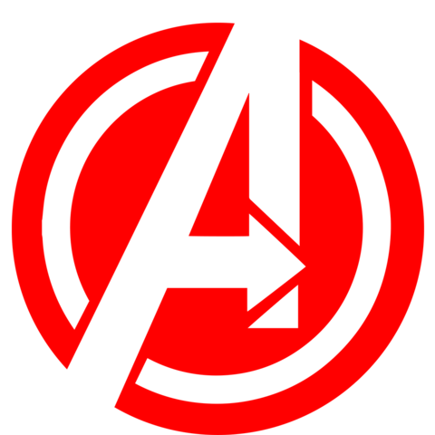 Scarlet witch symbol png. Avengers marvel contest of