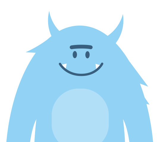 Scary clipart yeti. Free cliparts download clip