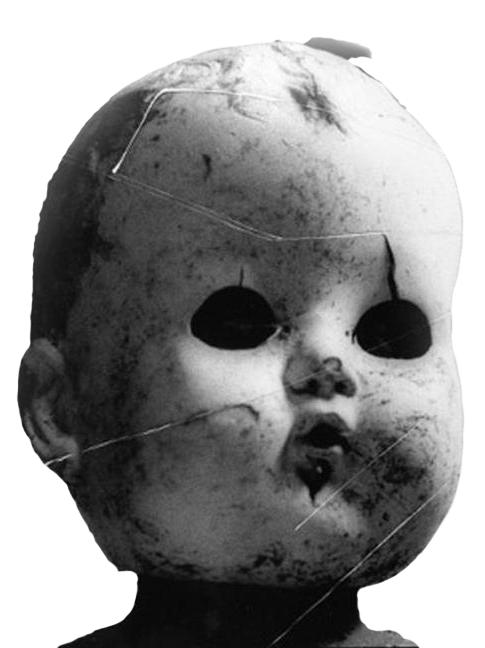 Scary png. Creepy images transparent free