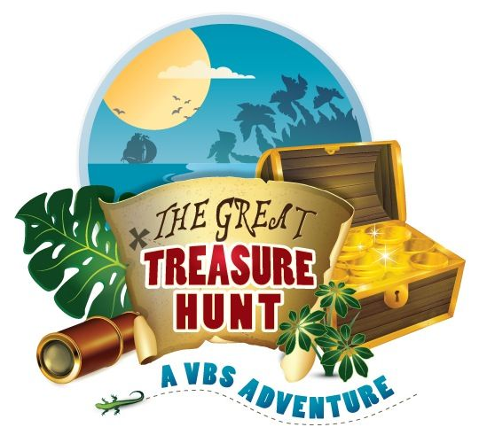 Scavenger hunt clipart vbs. Do it yourself program