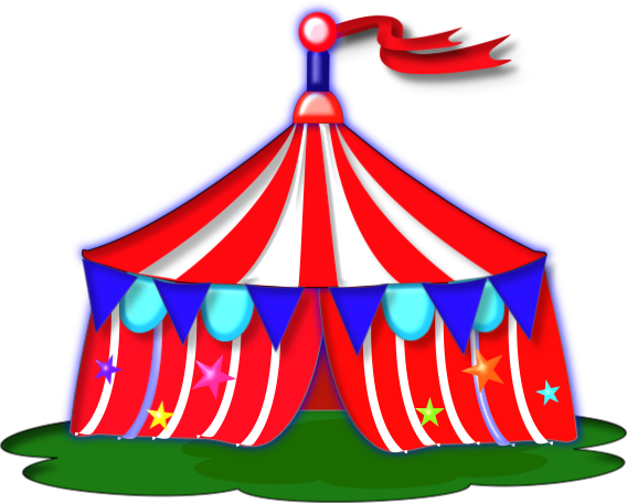 Circus clipart worker. Free cartoon carnival cliparts