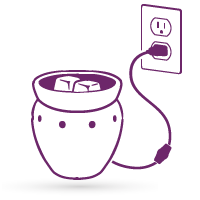 Scentsy svg border. Png images in collection