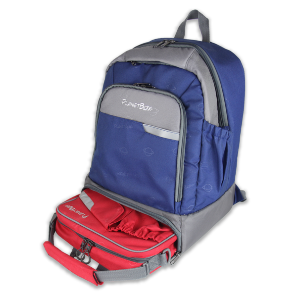 Child backpack png