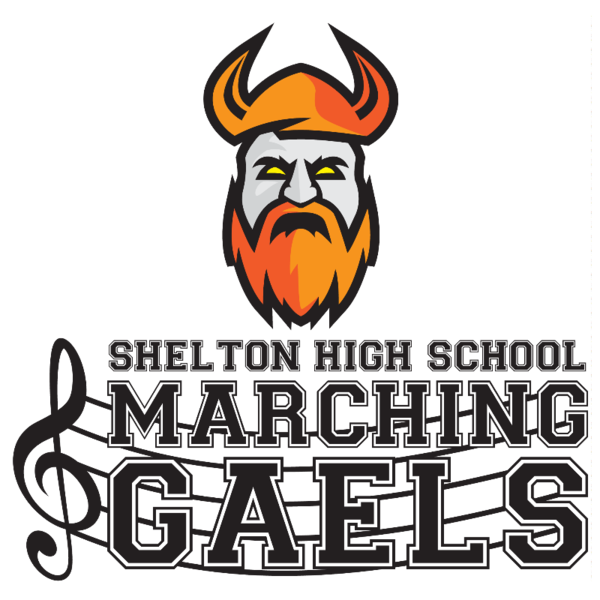 School band png. Give to shelton high