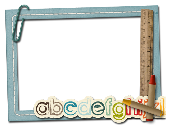 School frame png. Pin by alfaith poblete
