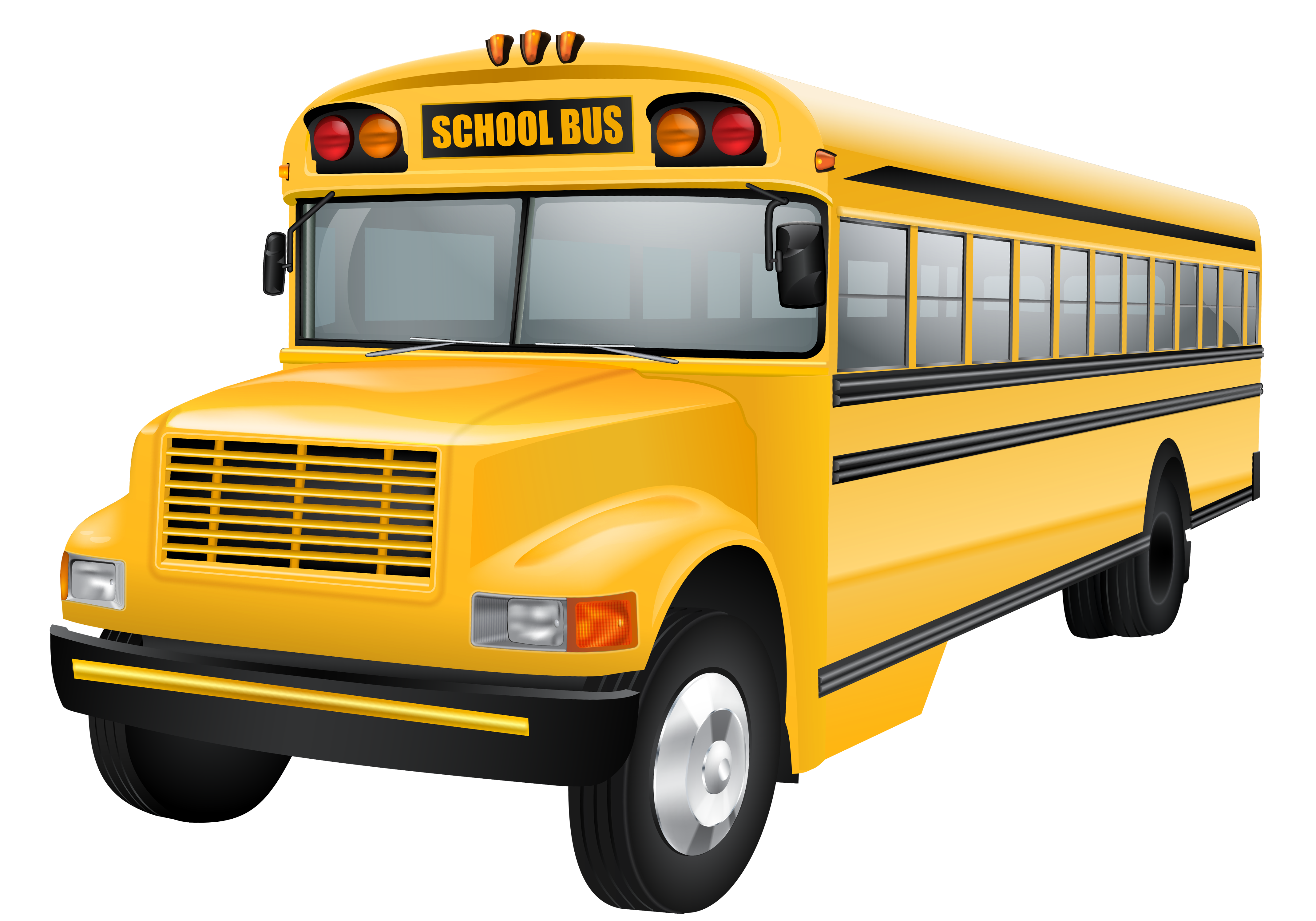 School bus clip art png. Clipart picture gallery yopriceville