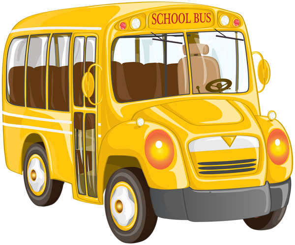 School bus clip art png. Image gallery yopriceville high
