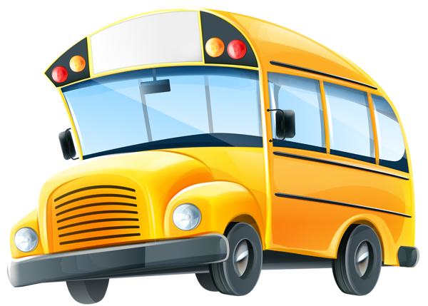 bus back png