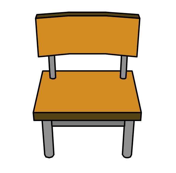 Chair clip classroom. Image png club penguin